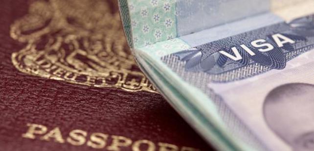 Cómo puedo conseguir mi Visa de viajero a USA?