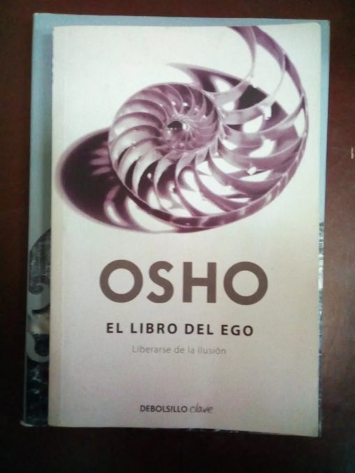 libros sobre el ego